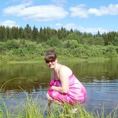 Наталья Трапезникова, 15 января 1983, Верхняя Тойма, id50691056