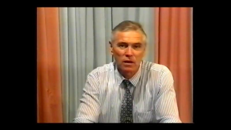 Экспедиция на Новую землю. Фильм 2000 года. Часть 1.