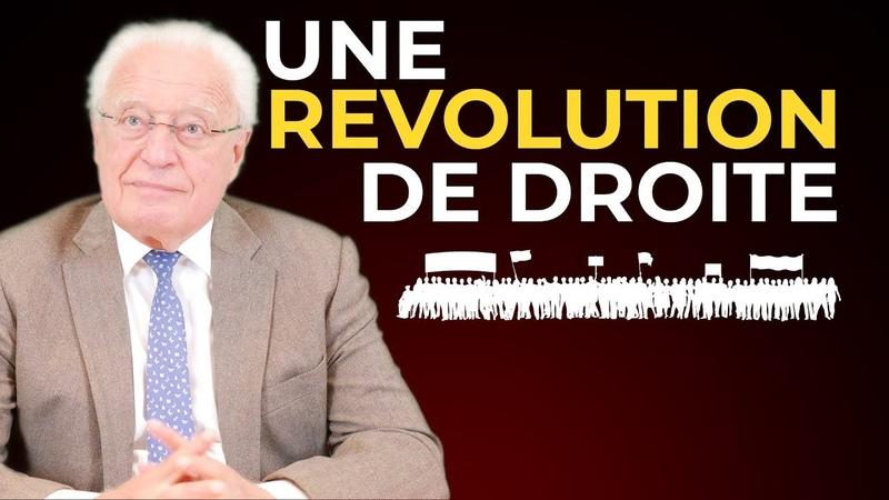 Gilets Jaunes : Une Révolution de Droite