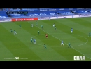 Реал Сосьедад Леганес Обзор матча