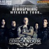 08.02.2014 |ATMOSPHERIC WEEKEND TOUR| Кривой Рог