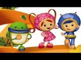 Умизуми мультфильм на русском языке, 7 Серия полностью