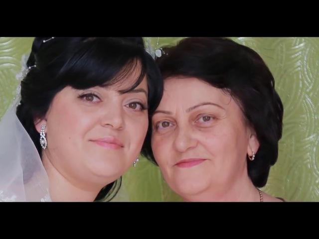 В память о дочери, погибшей в день своей свадьбы