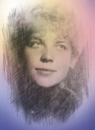 Валентина Благова, 4 января 1951, Нефтеюганск, id172806609