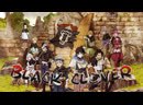 Osu! Vickeblanka - Black Rover