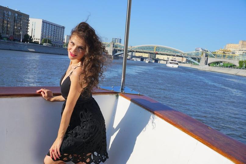 Юлия Бурулёва | Москва