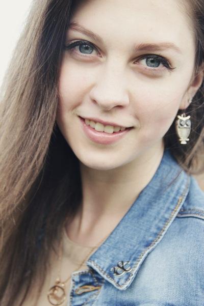 Анна Наумова, 29 октября 1997, Брянск, id226411459