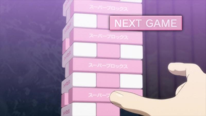 [AniDub] 08 серия - Нашествие бродячих кошек! Mayoi Neko Overrun!