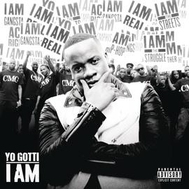 Yo Gotti альбом I Am