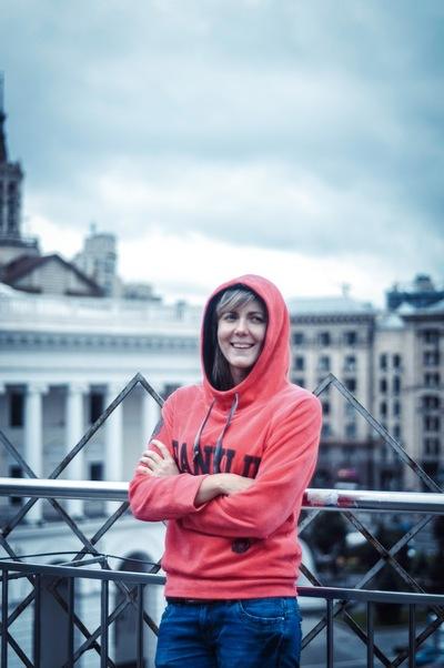 Лена Гладкая, 6 апреля , Санкт-Петербург, id8889739