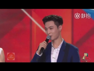 [video] 180430 lay @ cctv flowers of may 2018 recording