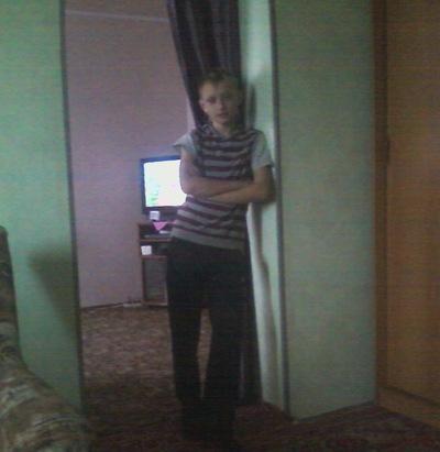 Алексей Сутулин, 1 мая 1986, Ульяновск, id165645708
