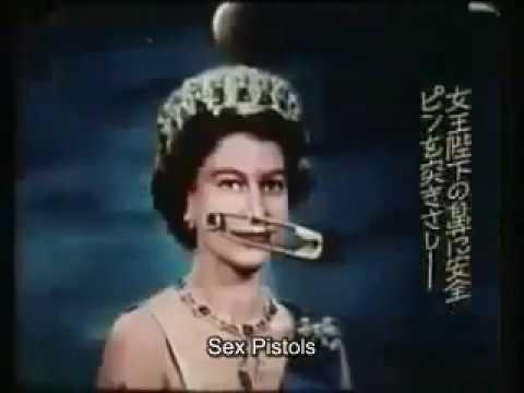 Sex Pistols The Great Rock 'n' Roll Swindle Trailer 1980