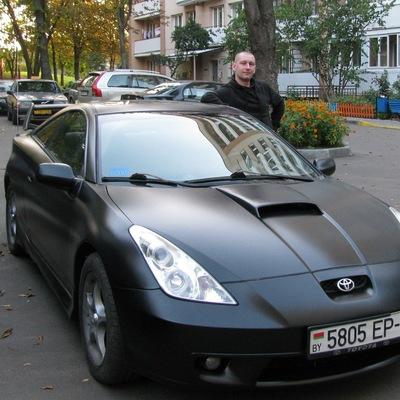 Alex Karlovsky, Минск