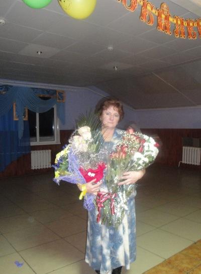 Людмила Кузьмина, 8 декабря 1957, Курган, id181925547