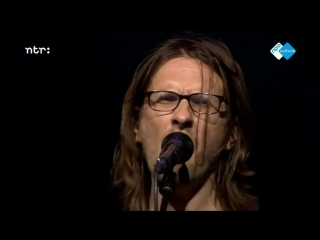 Steven Wilson - Dont Hate Me ( live in Rotterdam)