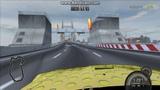 Need for Speed ProStreet Токийское шоссе маршрут 3 вся трасса на BMW Z4 M Coupe (улучшение)