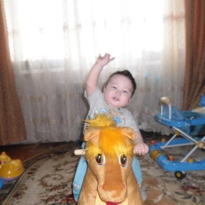 Самир Абдуллин, 10 ноября , Тобольск, id123489154