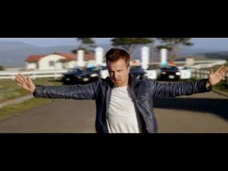 Need for Speed: Жажда Скорости/ Need for Speed (2014) Дублированный трейлер №3