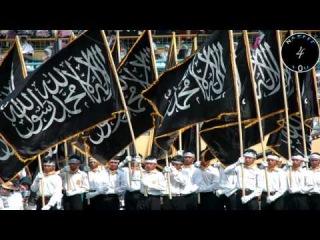 Nasheed الله اكبر الله اكبر الله اكبر: jabhat al nusra jihad Nasheed