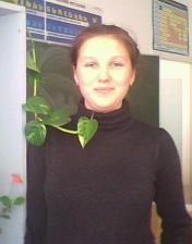 Валерия Ярзуткина, 18 февраля 1995, Чита, id182779795