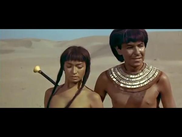 Фараон 1965 по роману Болеслава Пруса