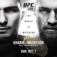 Макгрегор vs Нурмагомедов | Декабрист