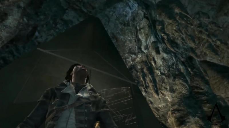 AC Assassin's Creed Шей Патрик Кормак