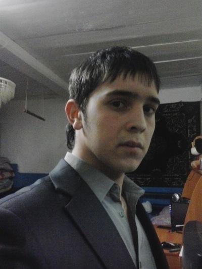 Ирек Гильмутдинов, 24 января 1996, Москва, id121084511