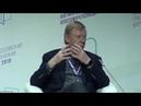 Чубайс обвинил россиян в неблагодарности к бизнесу. ОГФ 2018