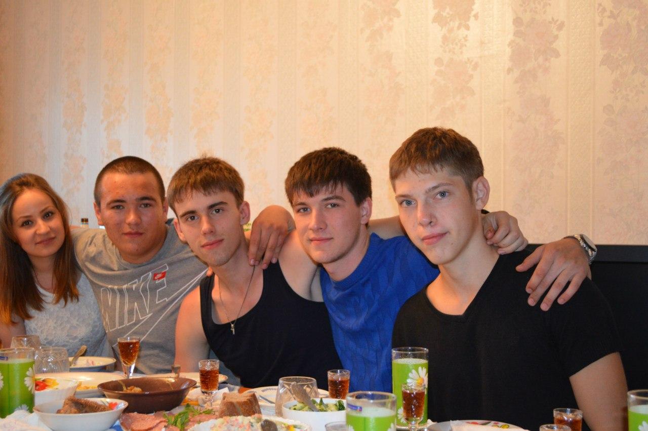 Илья Бабешко, Ангарск - фото №11