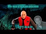 Сергей Дружко на все случаи жизни! Эпичные фразы!