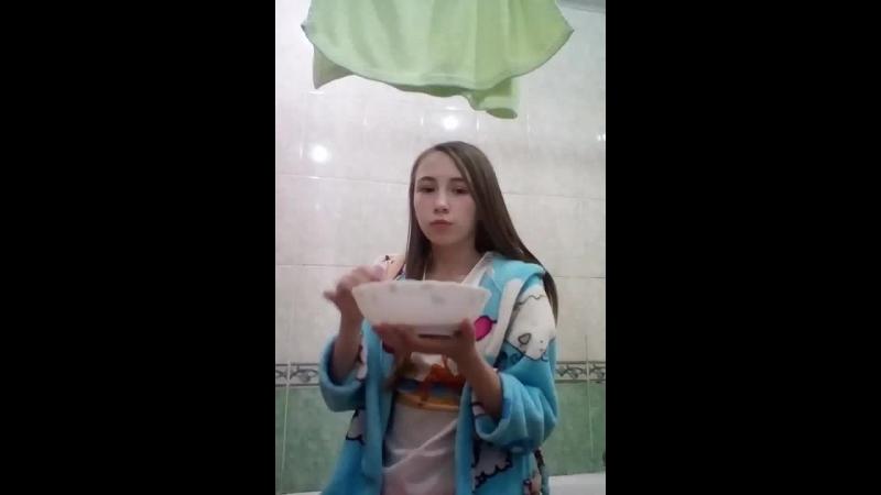 Диана Земцова - Live
