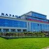 Речной порт «Казань»