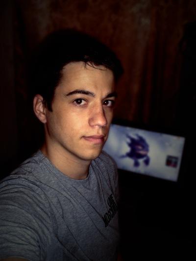 Арсентий Лазученко, 11 февраля 1991, Николаев, id20815233