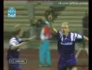 Кубок УЕФА 1994/95. Текстильщик Камышин - Бекешчаба (Венгрия) - 6:1 (1:1).