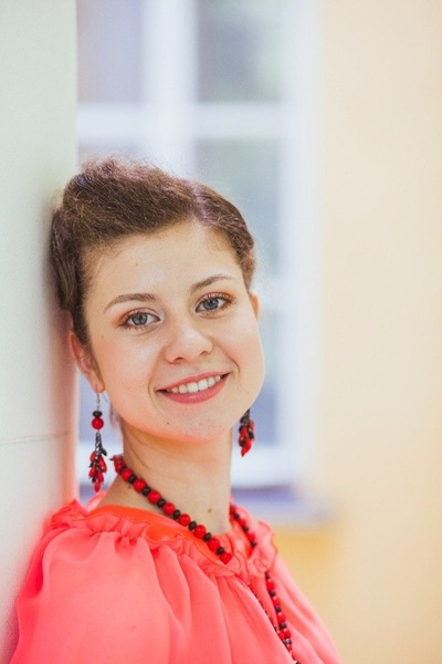 Ксюша Ксюша, 22 марта , Серпухов, id163292014