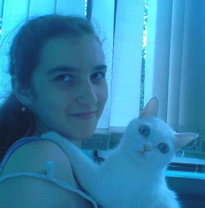 Елизавета Машицина, 15 мая , Новокузнецк, id171221685