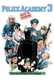 Loca Academia De Policia 3 HD (1986) - Latino