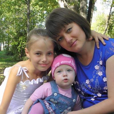 Женя Панова, 18 сентября 1986, Лубны, id222831209
