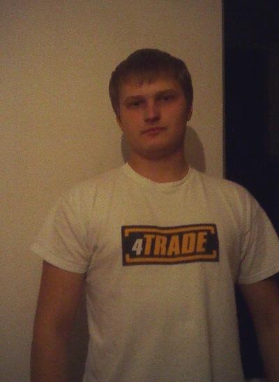 Юра Сагайдак, 28 августа 1993, Днепропетровск, id55161435