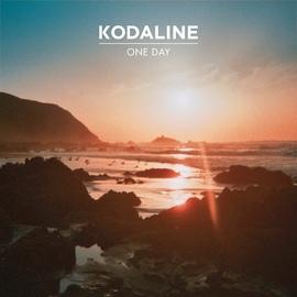 Kodaline альбом One Day