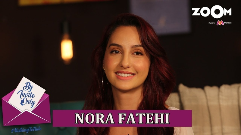 Nora Fatehi | By Invite Only | Episode 9 | Full Episode