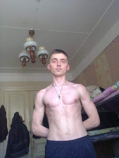 Артур Кандидатов, 23 июня , Жиздра, id161132514