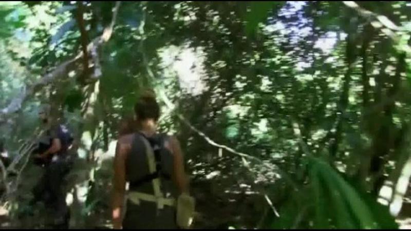 4 сезон 5 серия Остров с Беаром Гриллсом HitWay