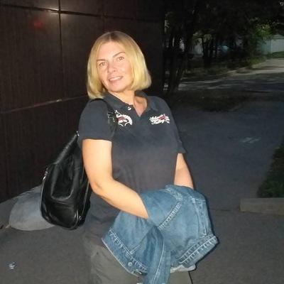 Виктория Устюгова