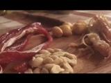 «Чешское Барное+мясо краба и горбуша в соломке