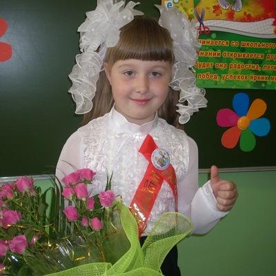 Алина Седакова, 7 марта 1976, Железногорск, id224406066