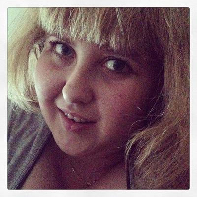 Анна Гребнева, 3 января 1990, Санкт-Петербург, id953433