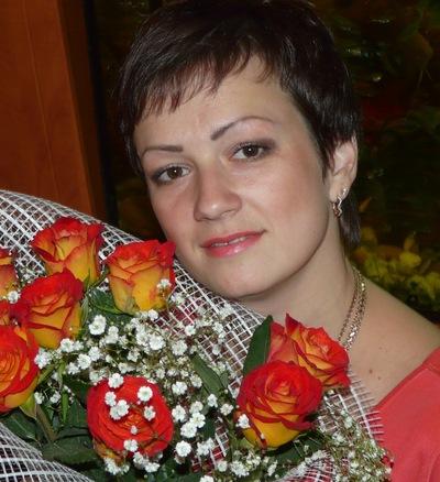 Марина Аббакумовская, 22 апреля 1981, Сергиев Посад, id11548059